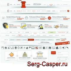 Премиум-набор-векторной-графики-для-веб-дизайна