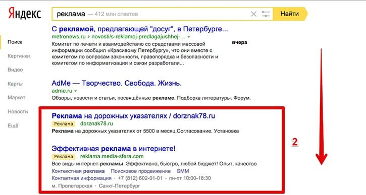 Автоматическое управление ставками яндекс.директ реклама сайта по стб
