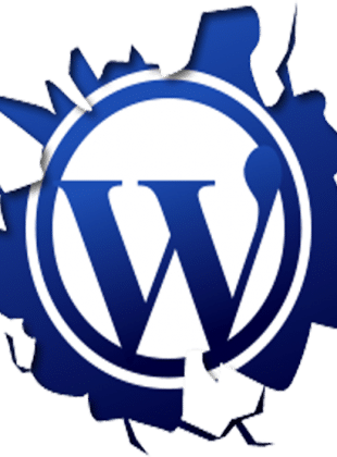 сайт на wordpress минусы
