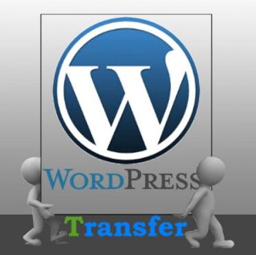 Как перенести WordPress-сайт